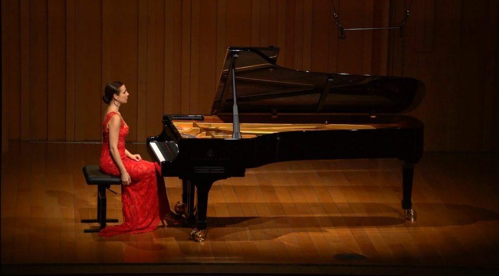 cristina casale spanish pianist duende palau de la musica 1
