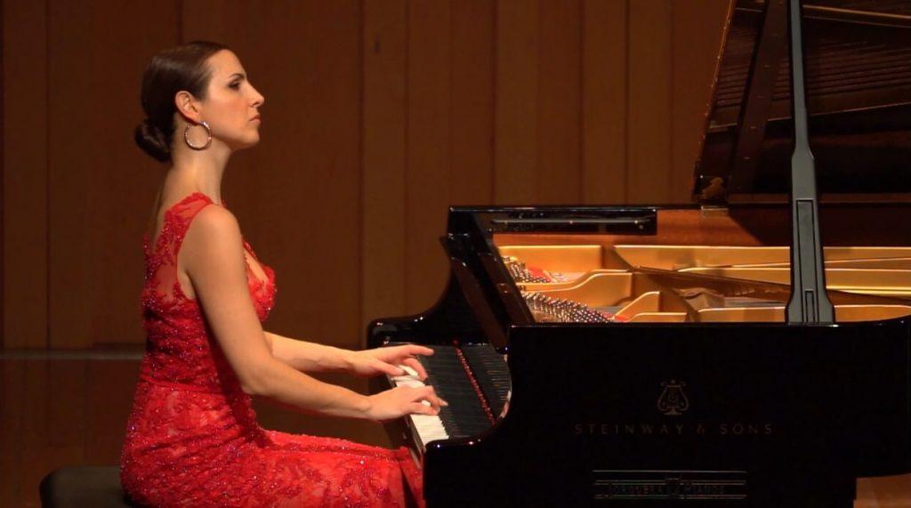 cristina casale spanish pianist duende palau de la musica 3